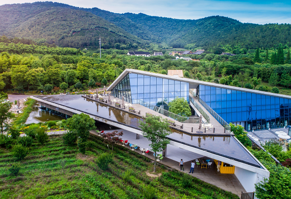 旺山技术研发基地