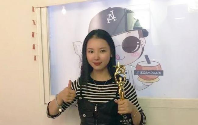 热血创业小姐姐——陈海金