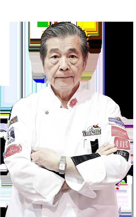 中村勇-王森学校名誉校长