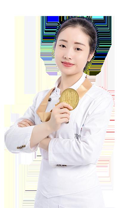 魏晓玥 烹饪世界冠军