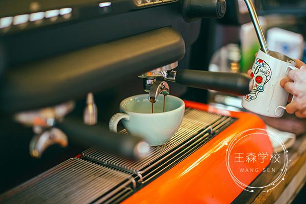 咖啡怎么学?上海咖啡培训班带你入门