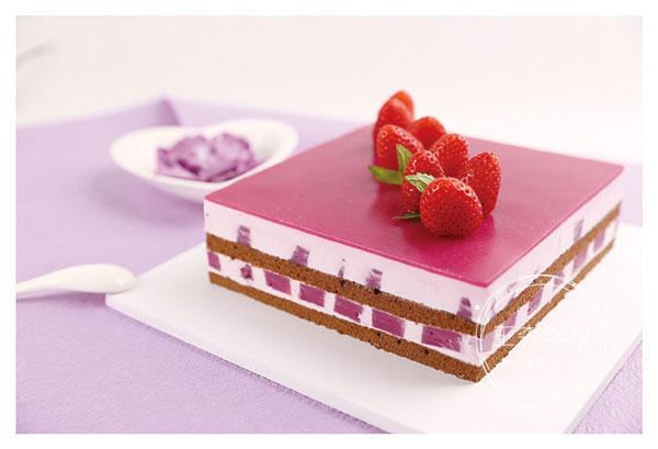戚风的常见问题,上海蛋糕培训学校来解答