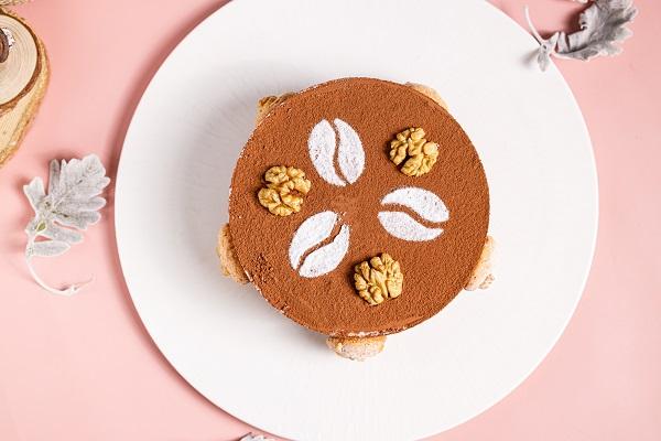 经典提拉米苏,上海法式甜品培训学校教你做